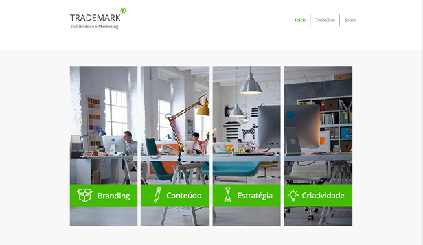 Templates de Todas - Design Corporativo