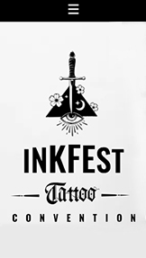 Conferenze & Incontri template – Tattoo Convention