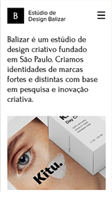 Design website templates – Estúdio de Marca